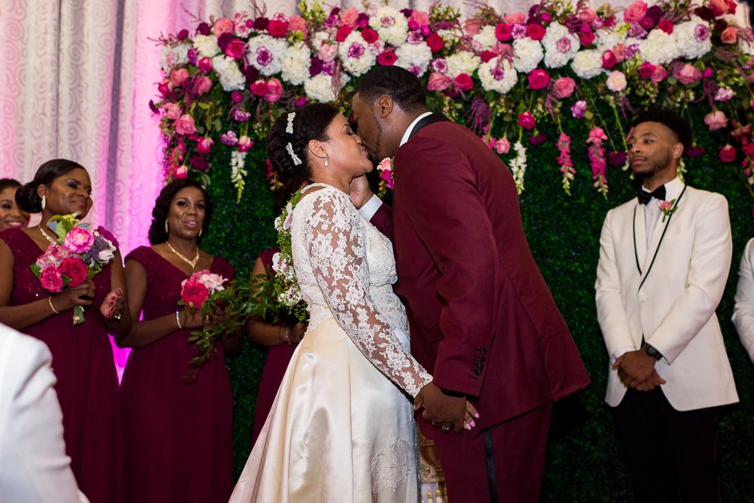 Sterling event center austin wedding photographers ceremony