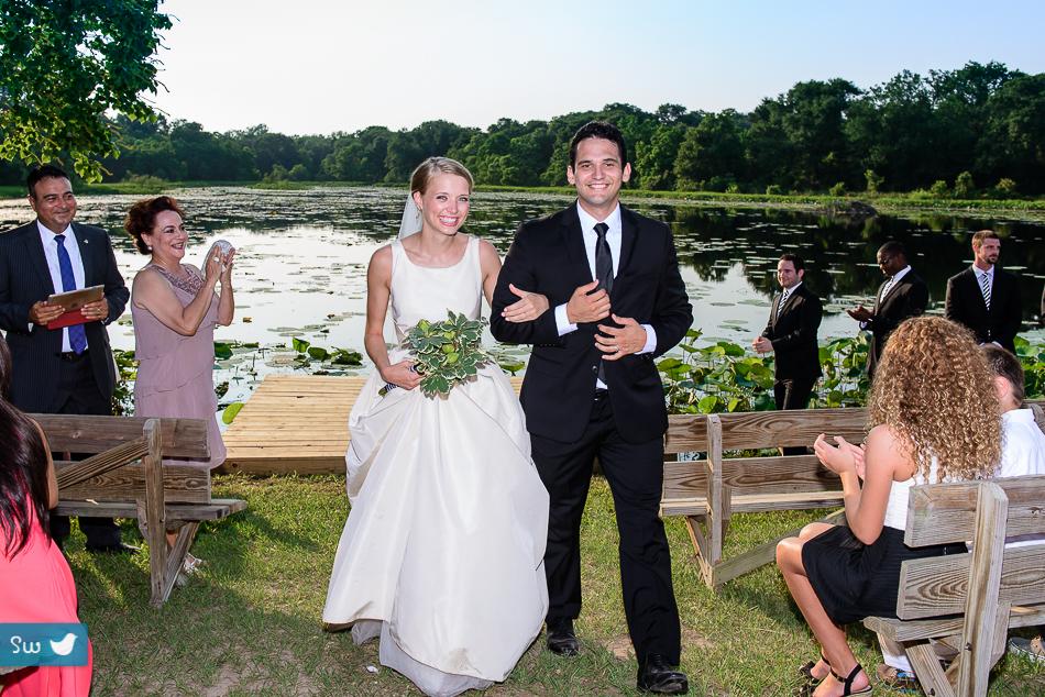 Austin Wedding Photographer ceremony