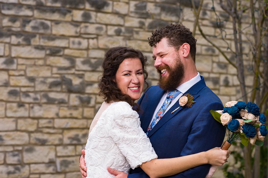 Austin-Wedding-Photographers-groom-first-look-texas-central-presbyterian-church-downtown