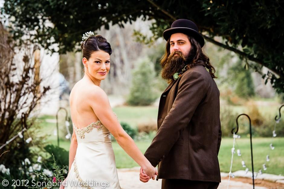 wedding dress barr