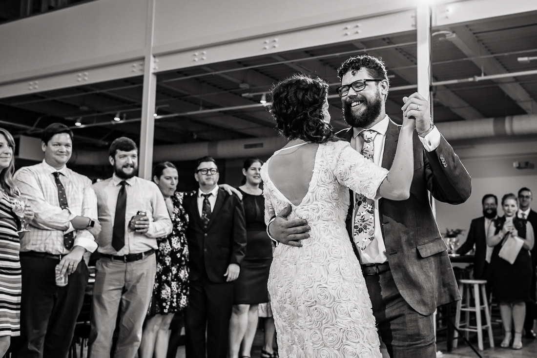 first-dance-reception-Austin-wedding-photographers-groom-texas